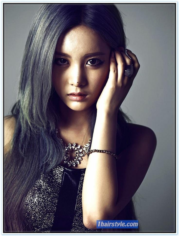 17 Best ideas about Asian Hairstyles Women on Pinterest ...