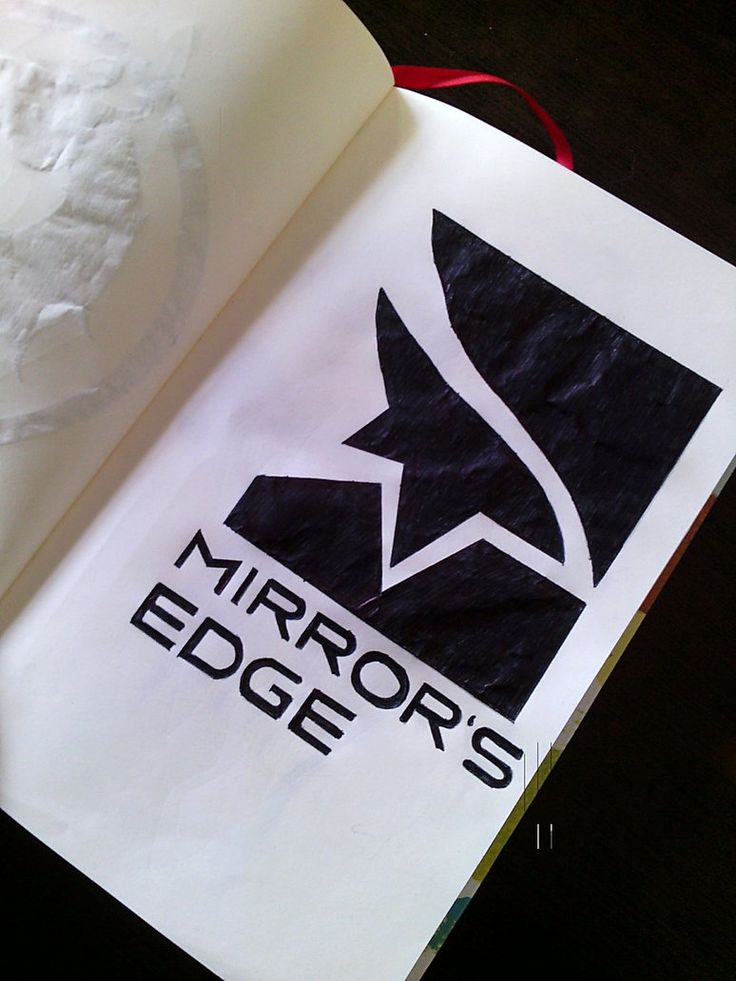 Mirrors Edge by Ashattack42