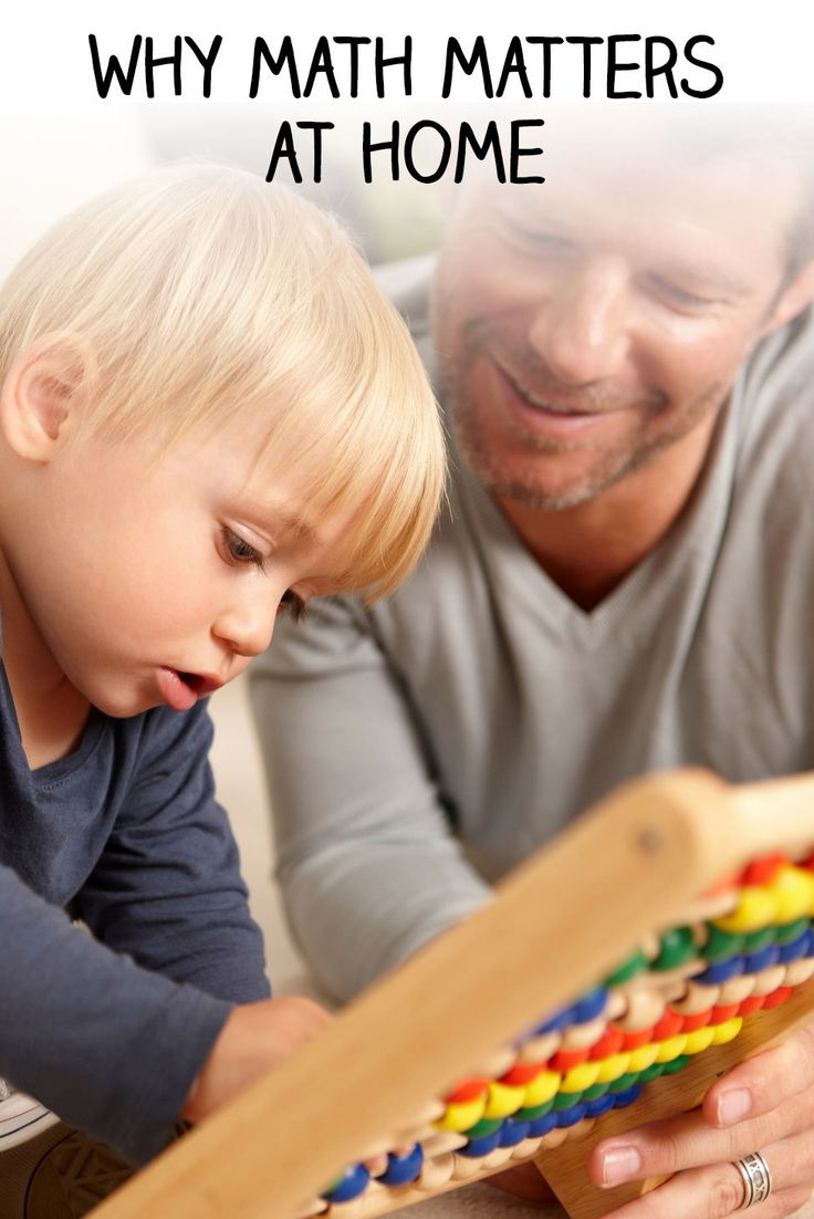 17 best ideas about every child matters the why math matters at home