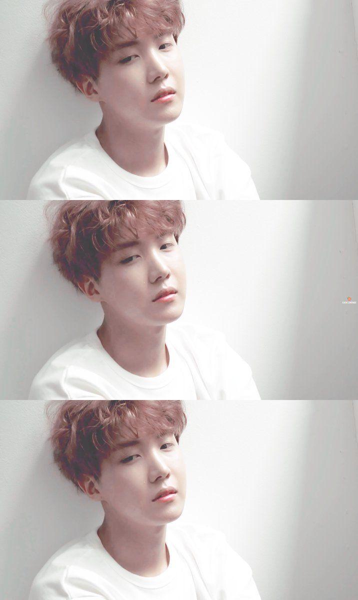 J-Hope | Jung Hoseok | BTS