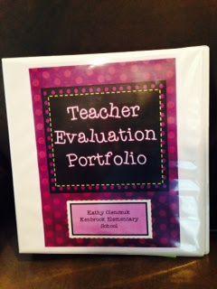 Teacher Evaluation Made Easy (ish) - Third Grade Doodles