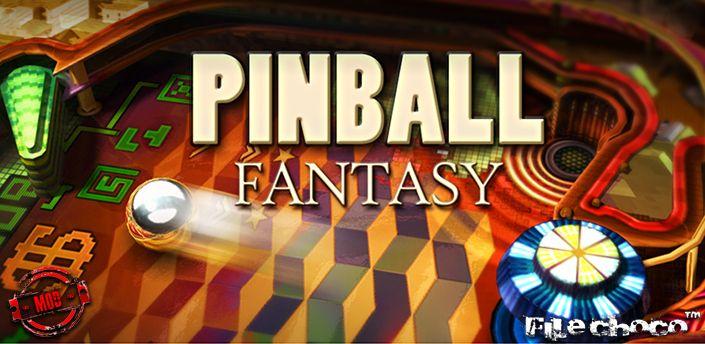 Pinball Fantasy HD Hack Tool
