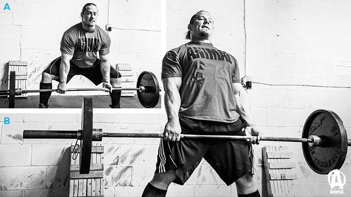 Plenty Of People Know The Basics Of Deadlift Form But Their