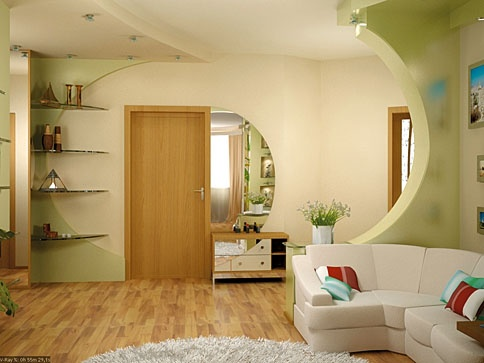 73 best Feature Walls, Ceilings and Shelves images on Pinterest ...