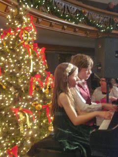 """Raising """"Beethoven"""": Finding Christmas- W. Brett Wilson"""