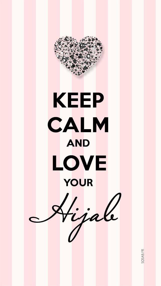 hijab fashion wallpaper fond d'écran