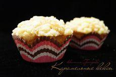 Bon appetit!: Карамельные кексы.