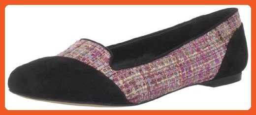 Jessica Simpson Women's Lax Loafer,Rosa Black,10 M US - Loafers and slip ons for women (*Amazon Partner-Link)