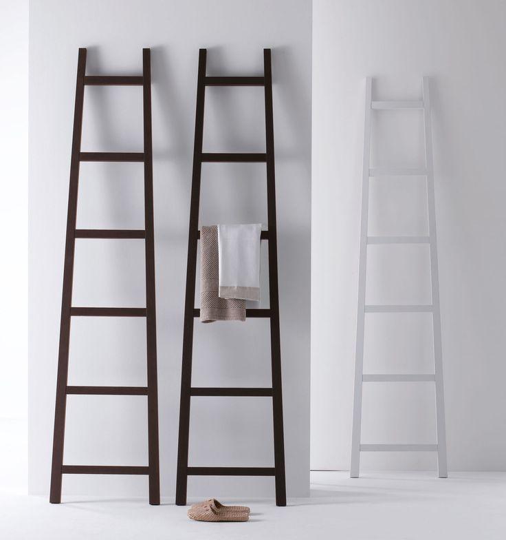 Bathroom Towel Ladder South Africa: 1000+ Ideas About Ladder Towel Racks On Pinterest