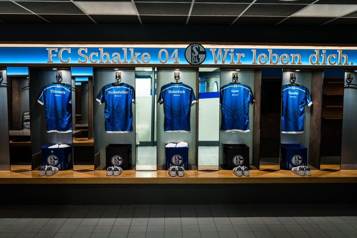 Schalke 04s PR Work has been fantastic and deserves more praise https://theshotcaller.net/schalke-04-esports-pr-work/ #games #LeagueOfLegends #esports #lol #riot #Worlds #gaming