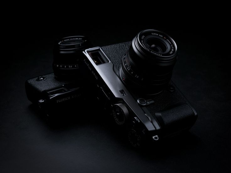 """Source: Fujifilm Insider The two top cameras inthe Fujifilm X-series line just got a nice new paint job! This also marks the first """"silver"""" X-Pro camera. Not really silver though. More like a really dark titanium/steel/graphite kind of color. What Fujifilm apparently did was add..."""
