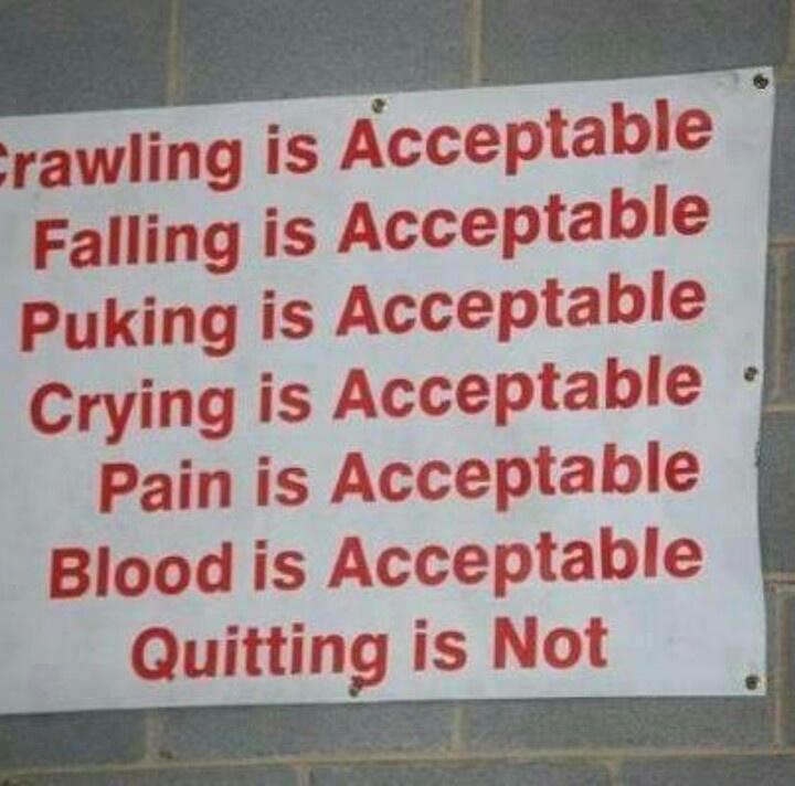 too addicted to quit