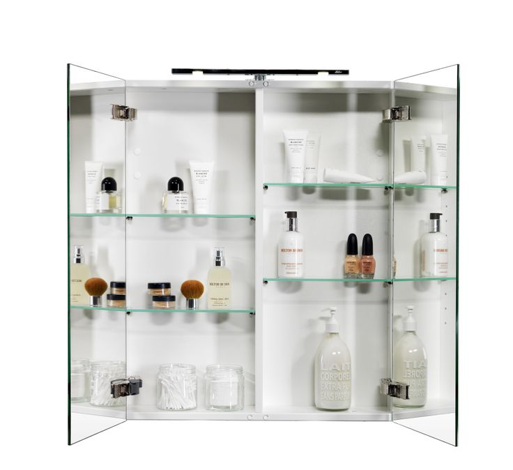 Bathroom Cabinet - Miller 60 cm