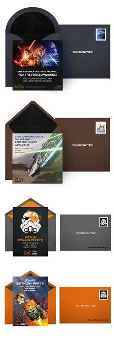 80 best Star Wars Birthday images on Pinterest Star wars birthday