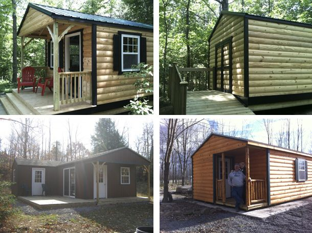 Best 25 motorcycle storage shed ideas on pinterest for Prefab garage ontario