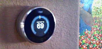 Nest | The LearningThermostat | Reviews