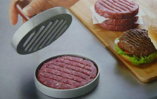 Рецепты котлет для гамбургеров, секреты выбора ингредиентов и