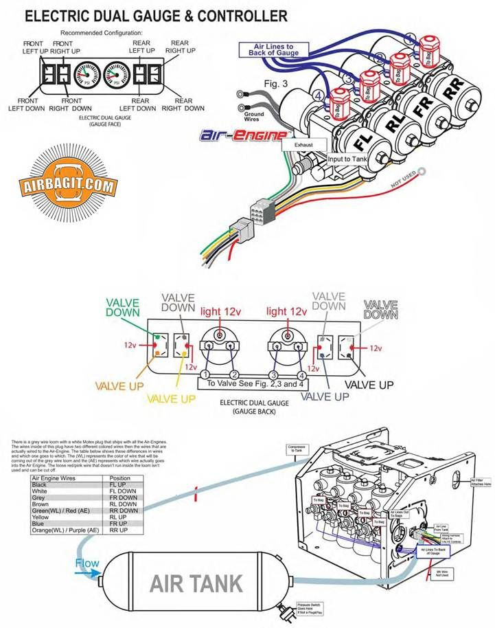 77 New Jd1914 Relay Wiring Diagram Air Ride Chassis Fabrication Air Bag