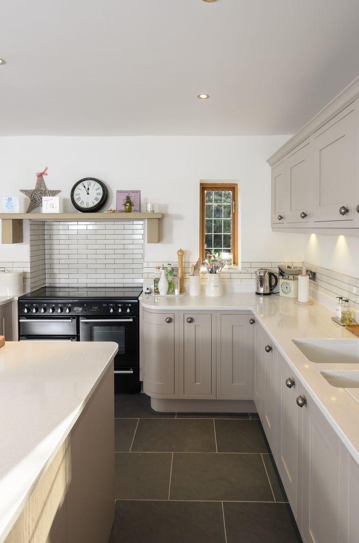 Ziemlich Shaker Stil Küche Bq Galerie - Küche Set Ideen ...