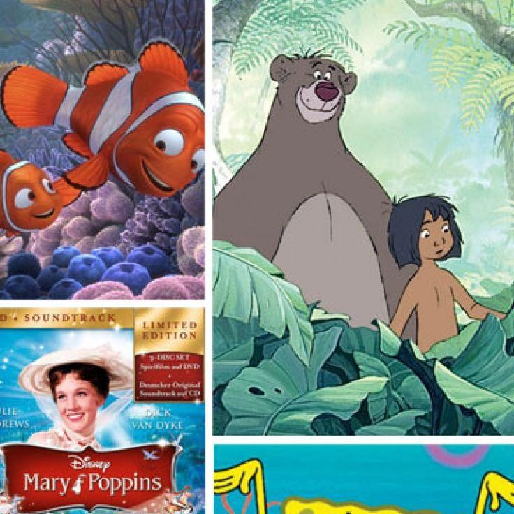 Schönsten Kinderfilme