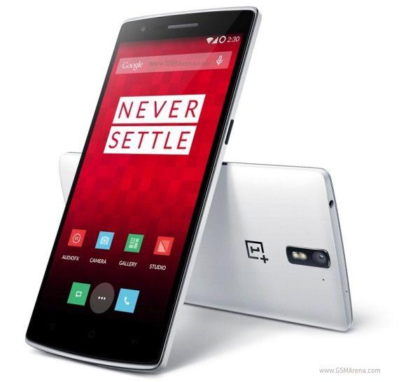 OnePlus Una propina para conseguir una reducción de precios mundial el 1 de junio | Drones y Smartphones