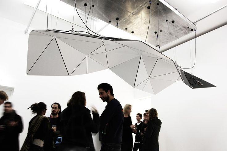 David Letellier and LAb(au) - Tessel, 2010