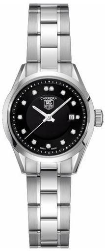 BA0793 Carrera Diamond Watch from TAG Heuer @ TAG-Heuer