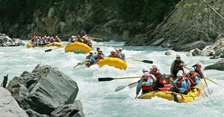 White Water Rafting Golden, BC.  Kicking Horse River - did this back in 1998 or 1999 - didn't wear helmets back thenFavorite Places, Horses Rivers, Hors Rivers, Rivers T-Shirt, Water Rafting, White Water, Rafting Golden, Kicks Horses