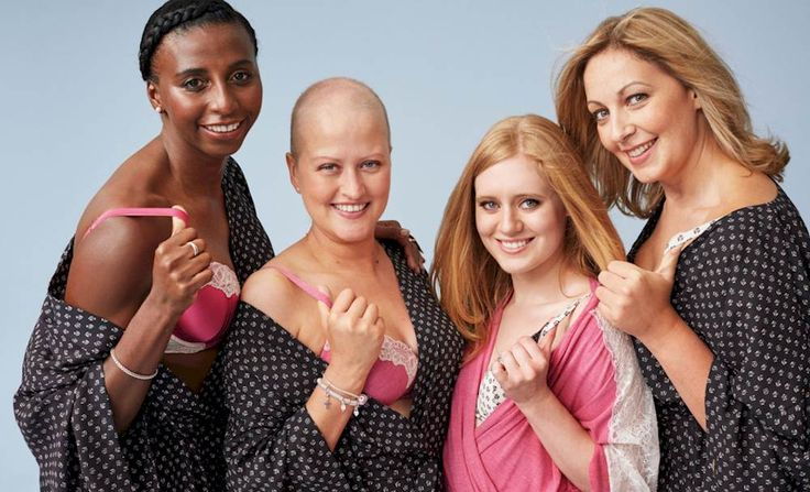Why You Should Show Off Your Bra For Breast Cancer Awareness Month