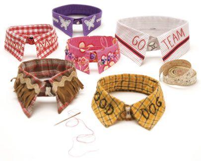 Cómo encontrar patrones gratuitos para ropa de cachorros | eHow en Español
