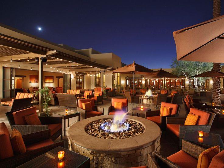 Jw marriott camelback inn scottsdale arizona resorts