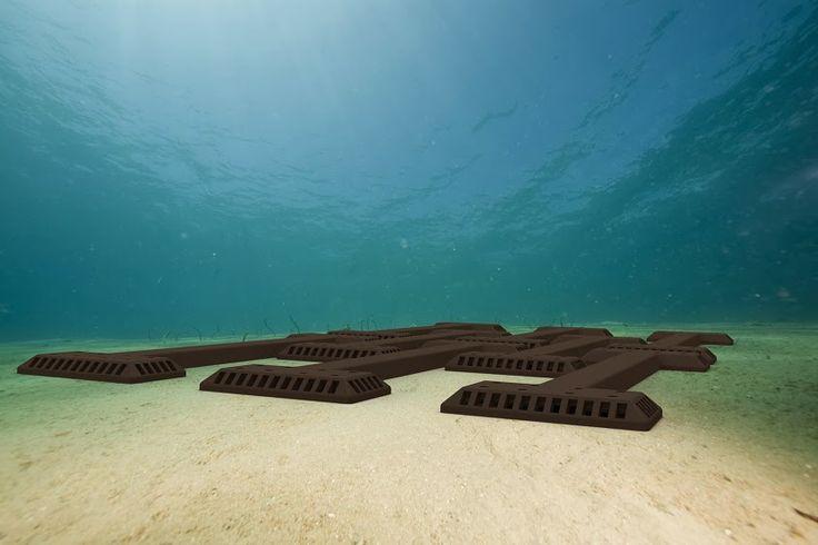 Dos nuevas tecnologías para aprovechar la energía de olas y mareas