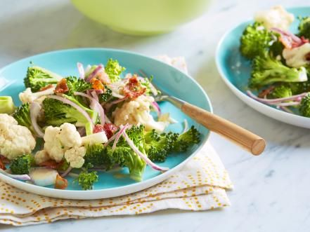 Feast on vibrant green broccoli in pastas, salads, soups and more this spring.