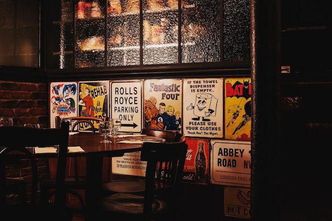 Restaurants sans gluten : nos 5 meilleures adresses à Paris