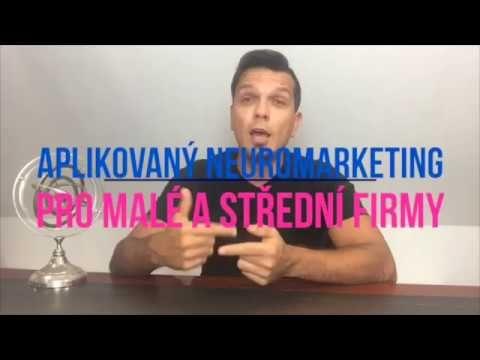 Neuromarket aplikovaný neuromarketing pro Váš byznys - YouTube
