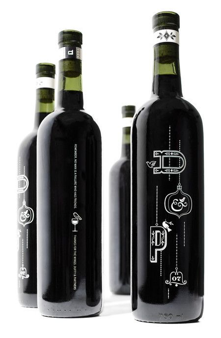 20% of women purchase wine bottles by the label!...Uniqueness works!