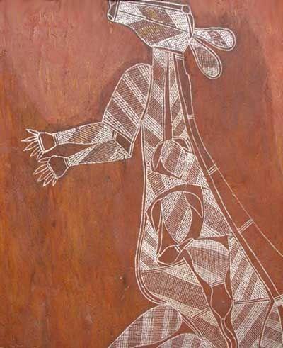 Indigenous Australian art - Crystalinks