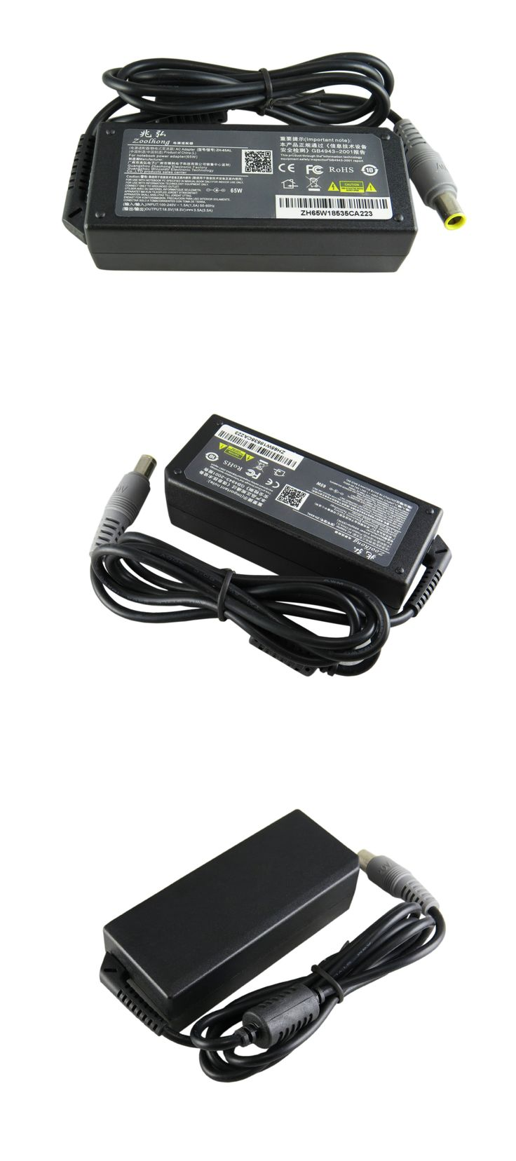 20V 3.25A 65W Laptop Ac Power Adapter Charger For Lenovo Thinkpad T410 T410S T510 Sl410 Sl410K Sl510 Sl510K T510I X201 X220 X230