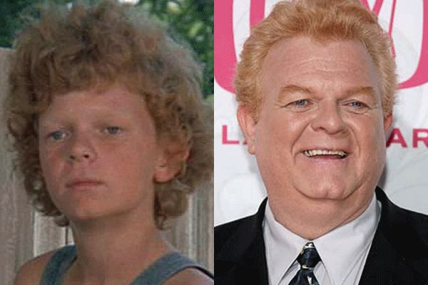 Early 70's child star Johnny Whitaker - best known for his character Jodi in the sitcom Family Affair