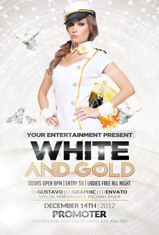 9 best nightclubs poster images on Pinterest Party poster, Club - free sample flyers