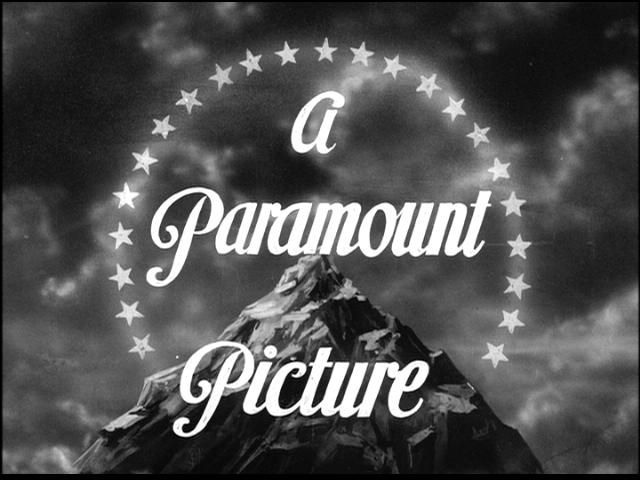 A Paramount Picture 1930