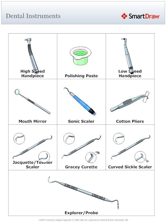Best 25 Dental Assistant Study Ideas On Pinterest