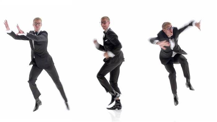 Justin Bieber's T-Mobile Super Bowl ad teaches us all the right moves ...