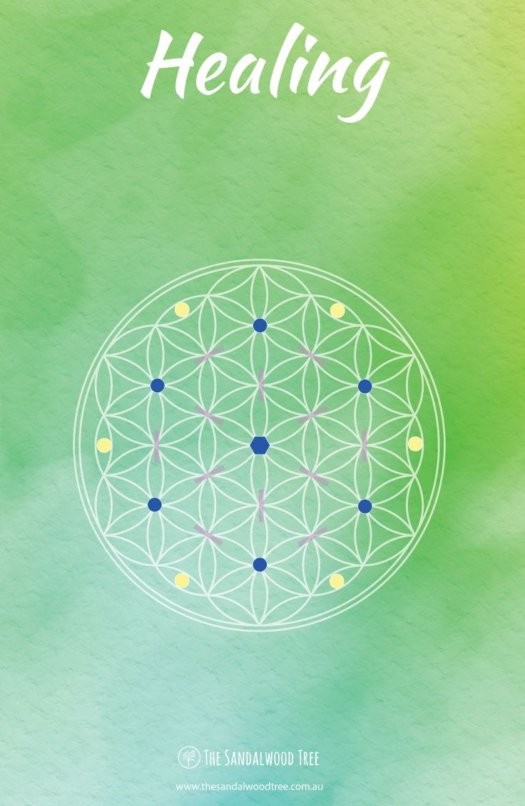 It is a picture of Selective Printable Crystal Grid