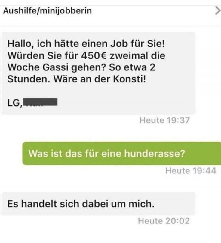 Ebay Job Kleinanzeigen