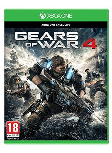Gears Of War 4 (Xbox One) Microsoft https://www.amazon.co.uk/dp/B00ZFNLHTU/ref=cm_sw_r_pi_dp_HfgkxbRN0NB59