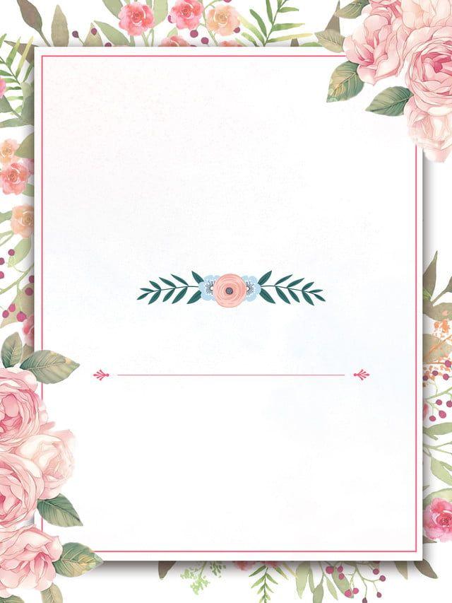 Latar Belakang Iklan Mawar Merah Jambu Desenhos De Flores Papel De Parede Flores Petalas De Rosa