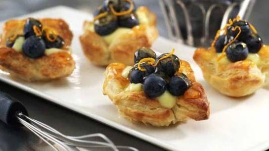 http://www.relish.com/recipes/mini-blueberry-tarts-with-orange-custard/
