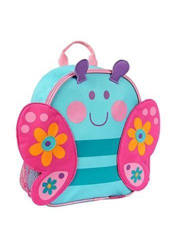 5e3791ae9b Stephen Joseph Butterfly Mini Sidekick Backpack Butterfly