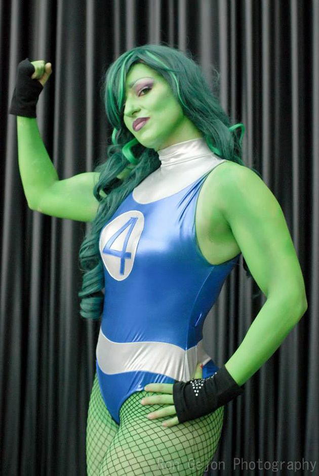 31 best images about hulk amp shehulk cosplays on pinterest